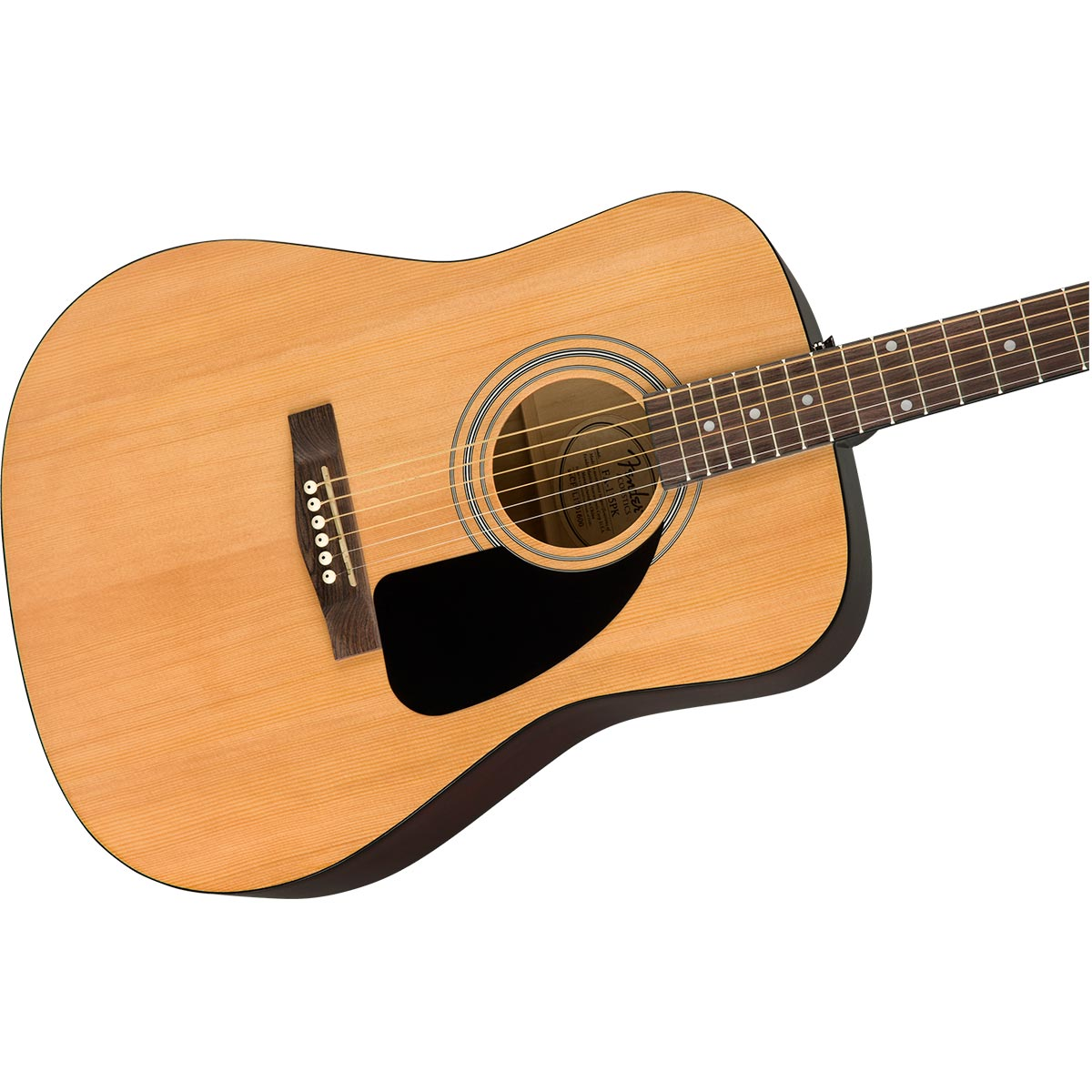 Guitarra Dreadnought